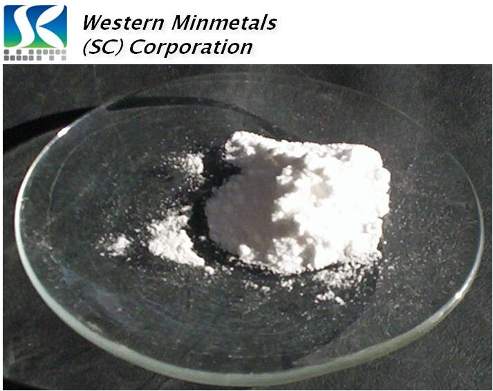 High Purity Lithium Carbonate Li2CO3≥99.99%