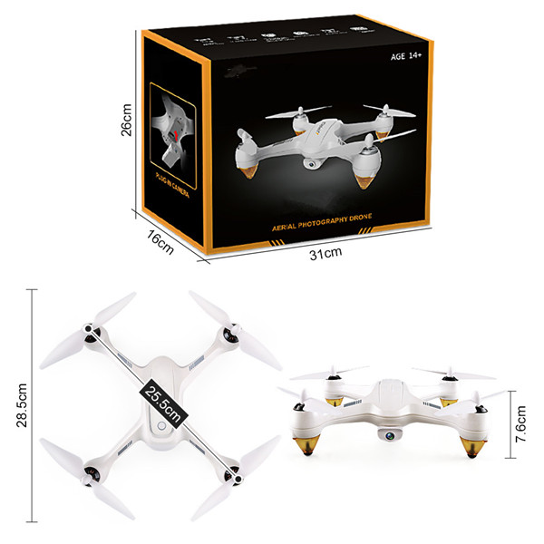 Aerial Video Drone A1