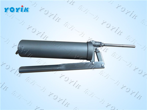 Thermal power using Glue gun 3Q3358-9