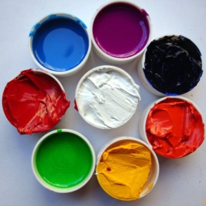China suppliers most popular coloring Silicone Pigment for screen printing  color pigment