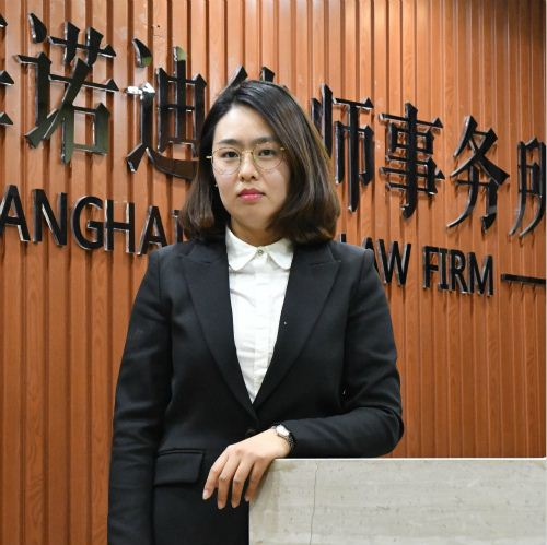 Shanghai divorce lawyerShanghai Nuo Di&