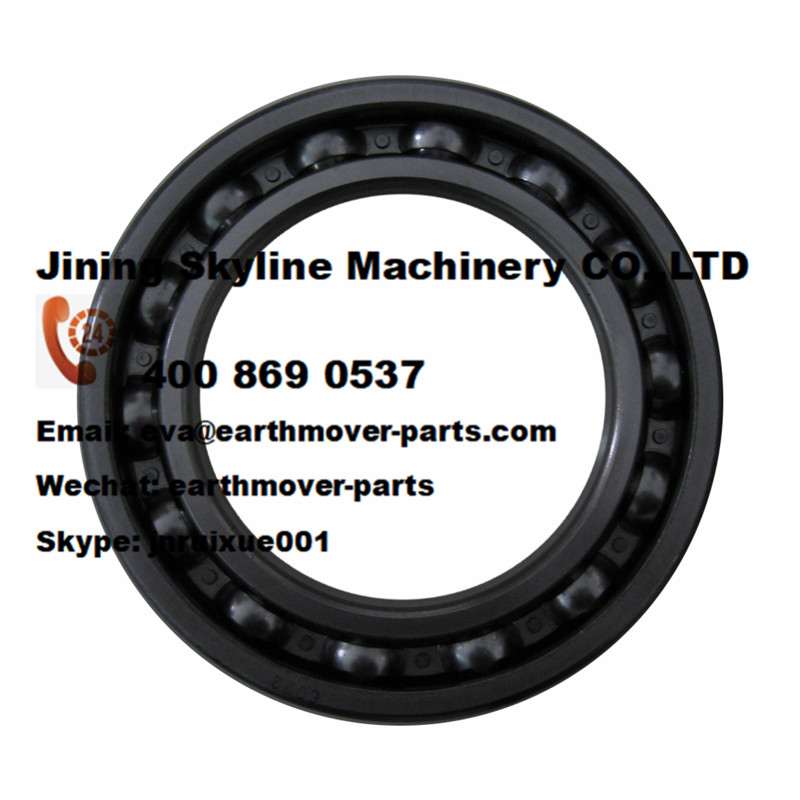 4G122 bearing, shantui SD16 bulldozer spare parts