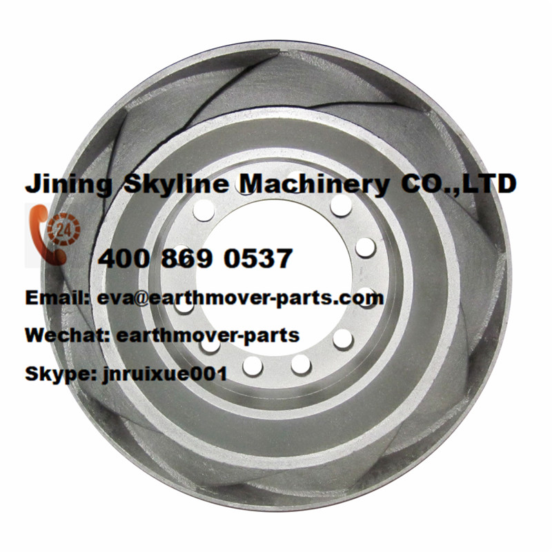 10Y-11-00008 China shantui sd13 bulldozer spare parts