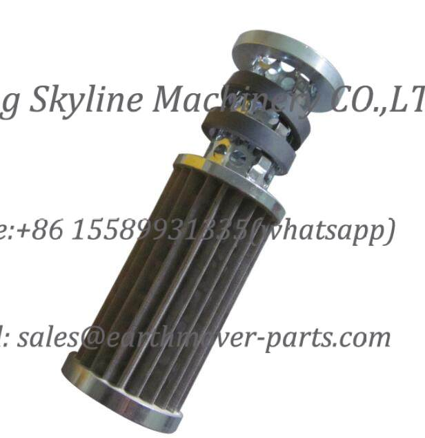 10Y-15-07000 SHANTUI SD13 bulldozer spare parts