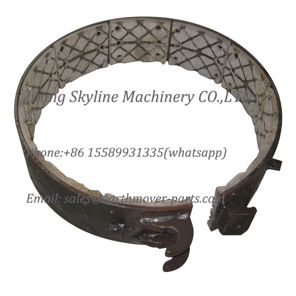 10Y-17-01000 SHANTUI bulldozer brake band