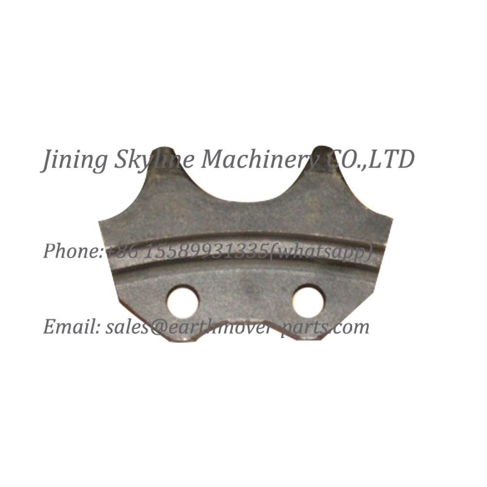 10Y-18-00012 shantui SD13 bulldozer sprocket teeth