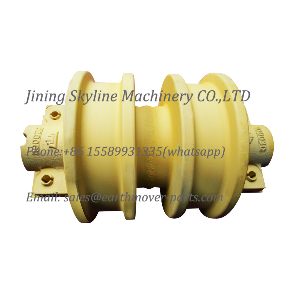 10Y-40-11000 SHANTUI bulldozer undercarriage parts