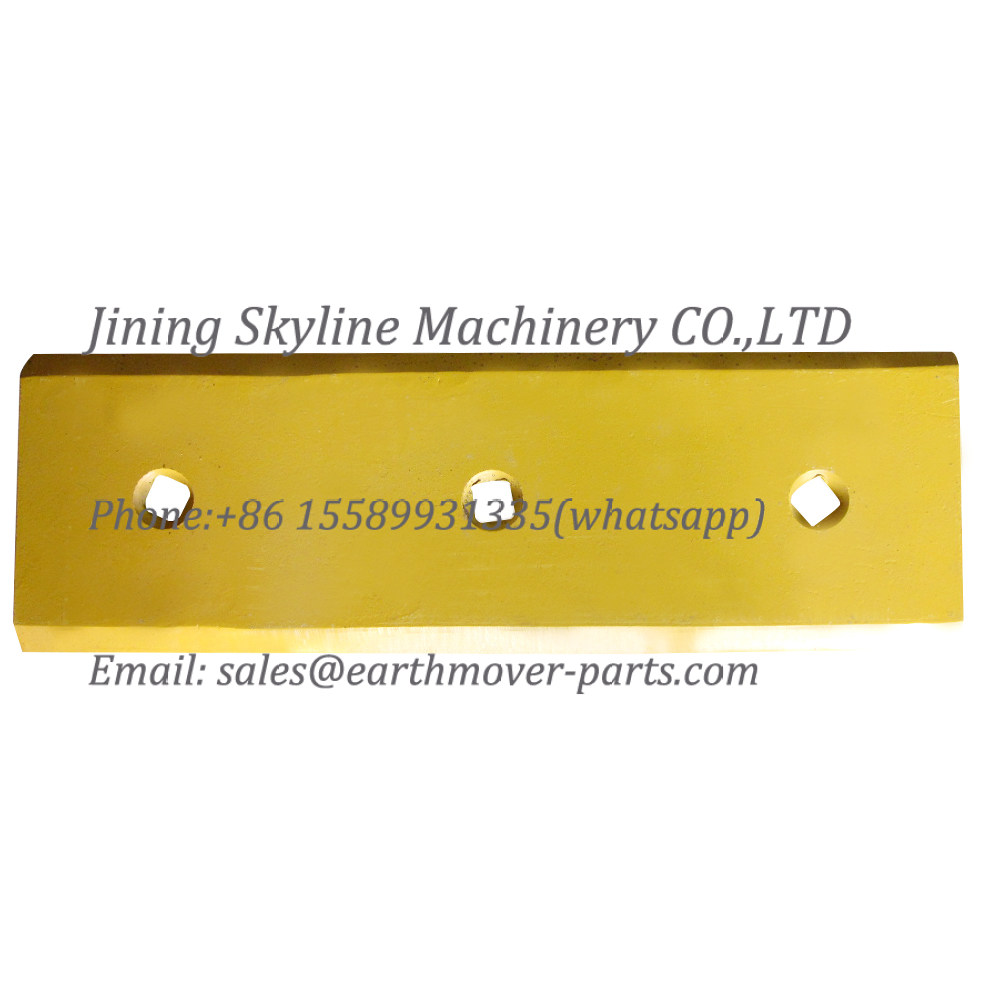 16L-80-00026 shantui bulldozer cutting edge