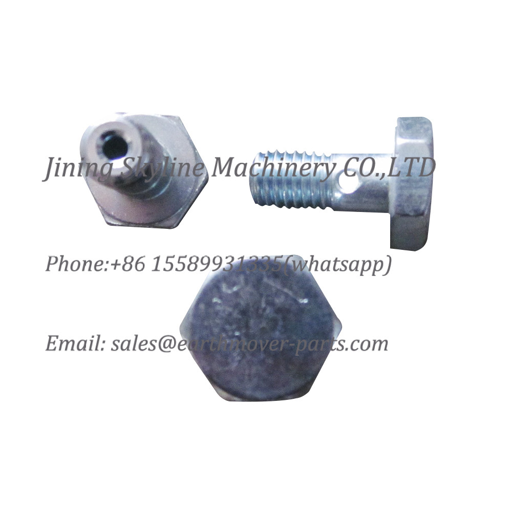 16Y-02A-00004 Jining Skyline Machinery CO.,LTD