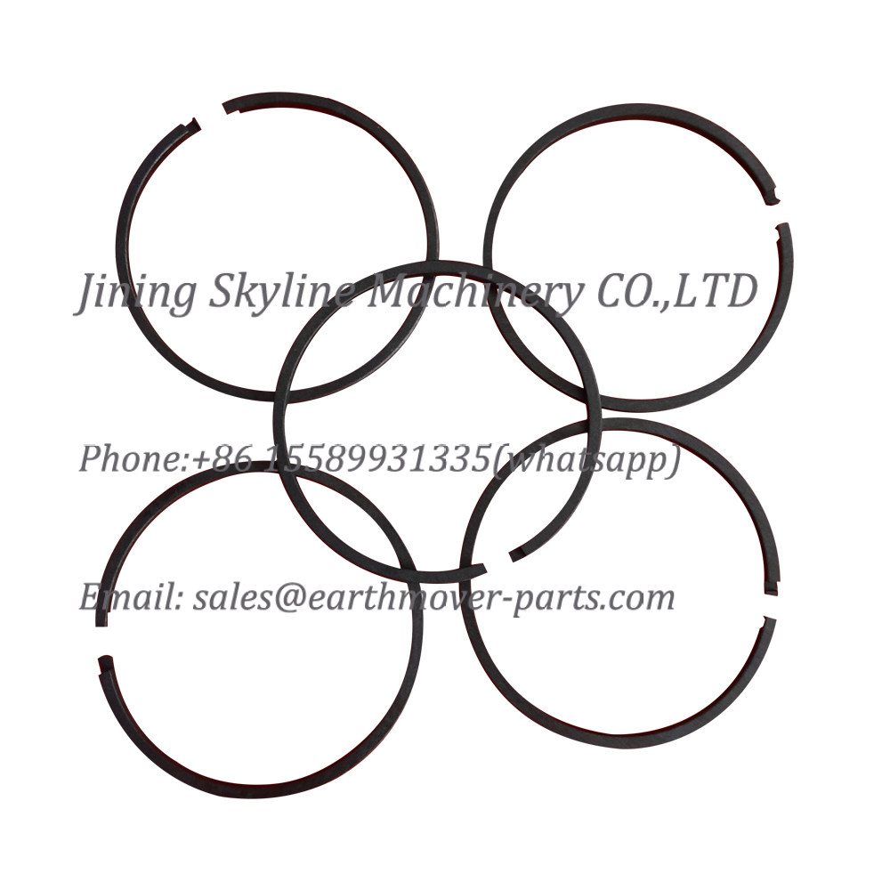 16Y-11-00003 shantui bulldozer seal ring