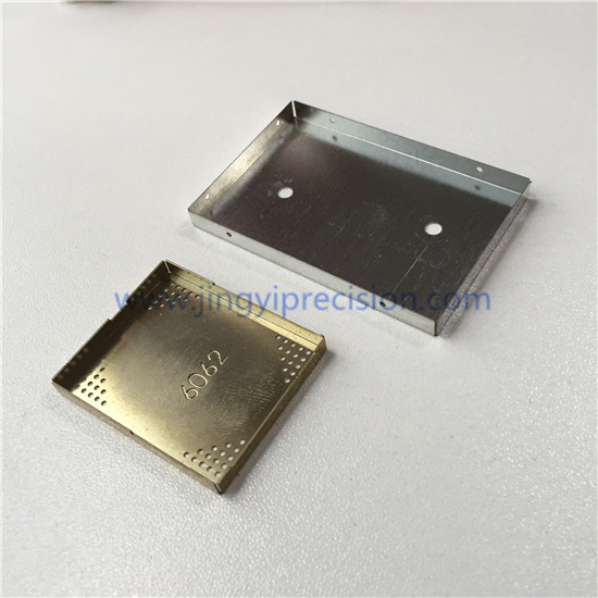 tinplate pcb shielding cans