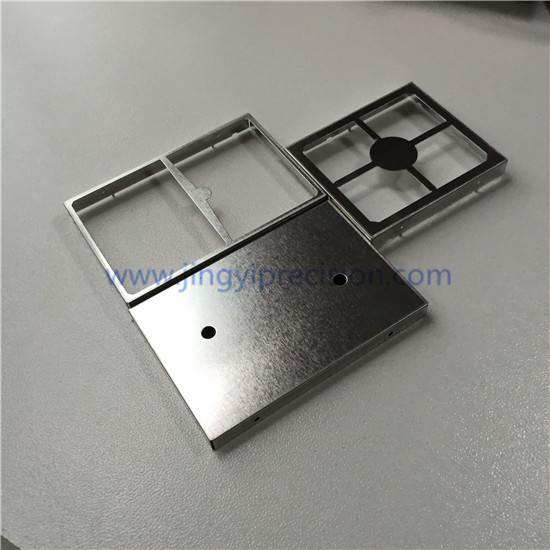 SMT tape reel pcb shielding cans
