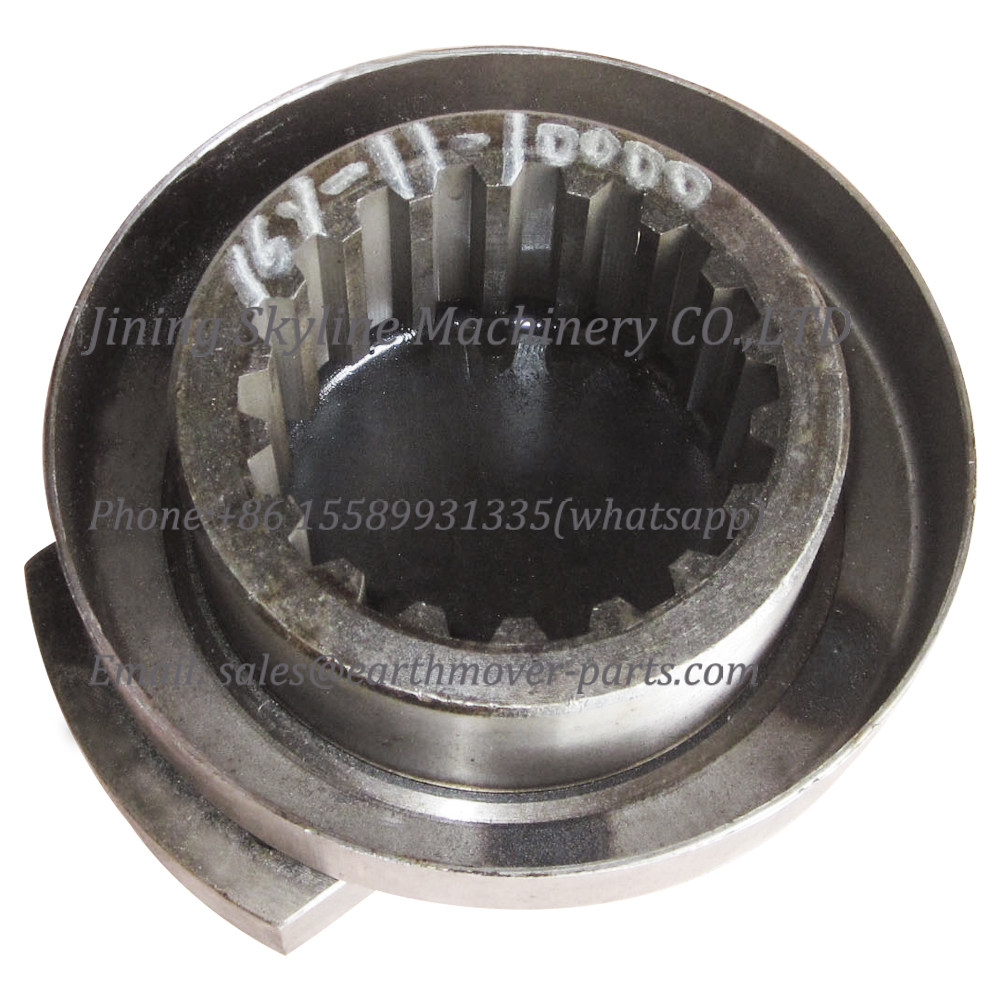 16y-11-10000 SHANTUI BULLDOZER PARTS FOR EXPORT