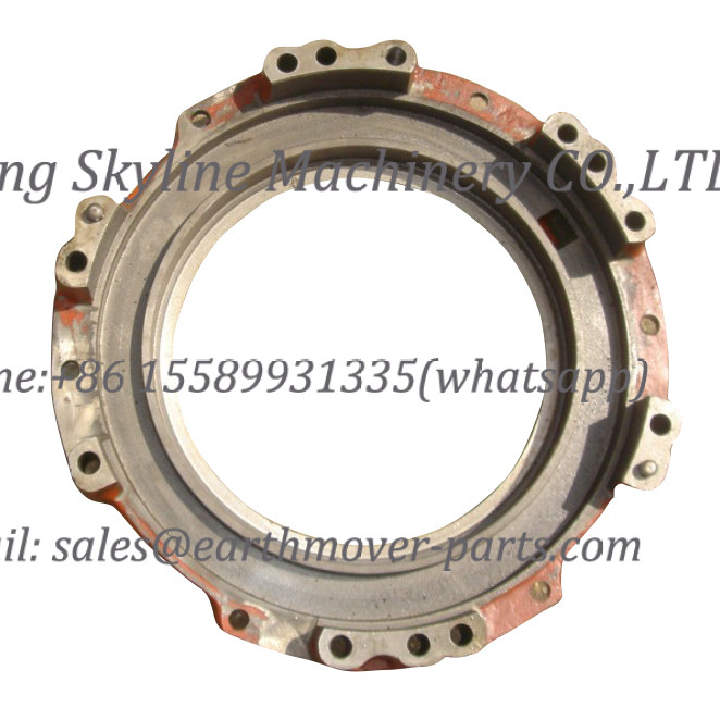 16y-15-00024 shantui sd16 bulldozer transmission gearbox parts