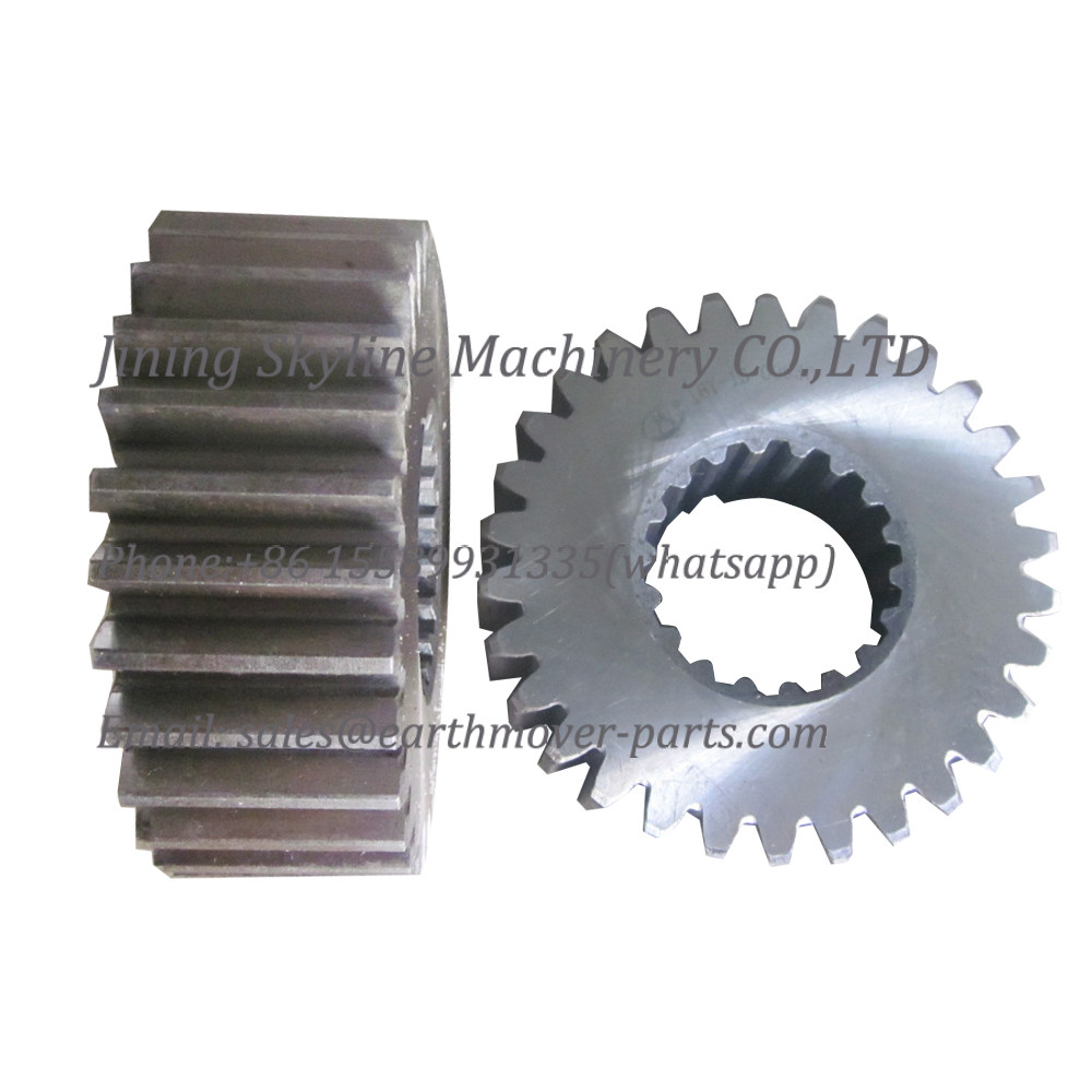 16Y-15-00030 shantui bulldozer parts