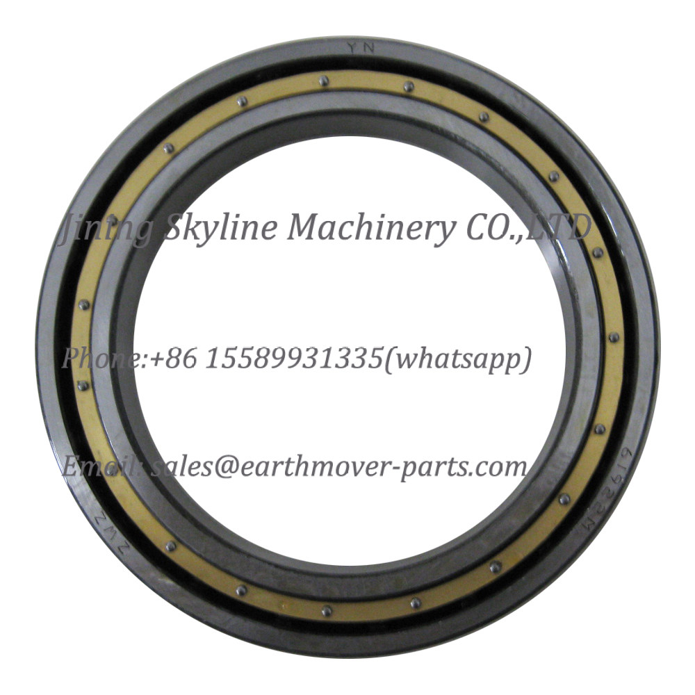 16y-15-05000 bulldozer bearing