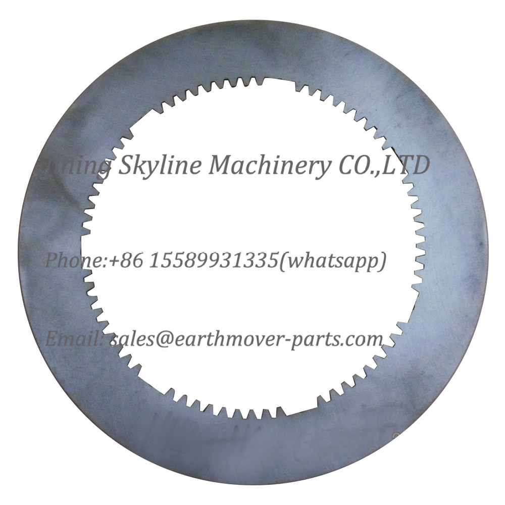 16Y-16-00010 bulldozer friction disc