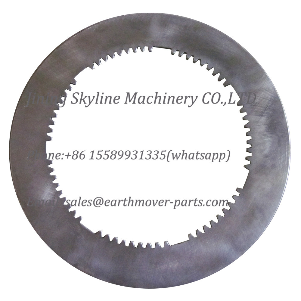 16Y-16-00011 bulldozer friction plate