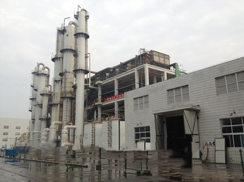 Methylal Refining Technology China