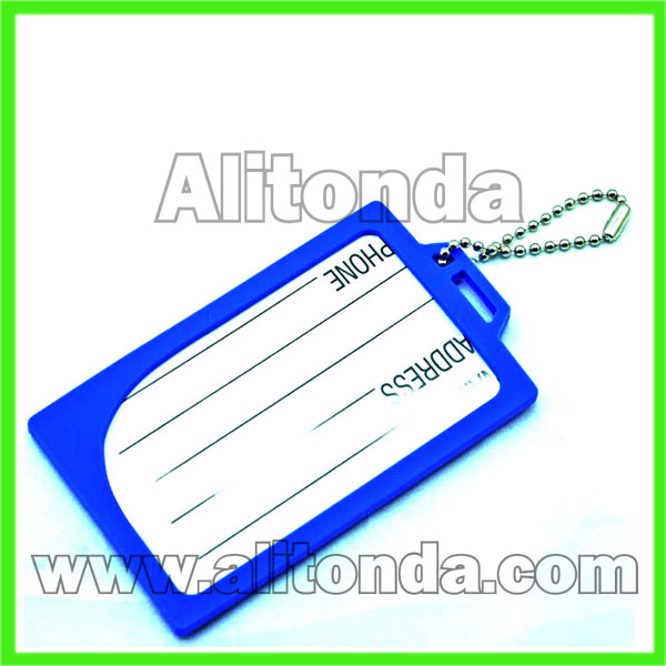PVC card holder business card holder