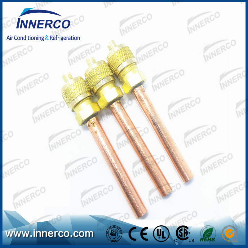 Reliable quality and cheap price air condition access valve