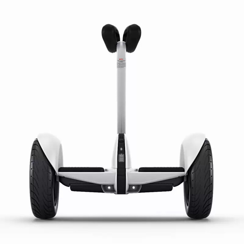 2-wheel self-balance scooter 10-inch, Bluetooth smart balance scooter