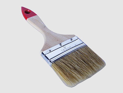 Pig Hair Paint Brush