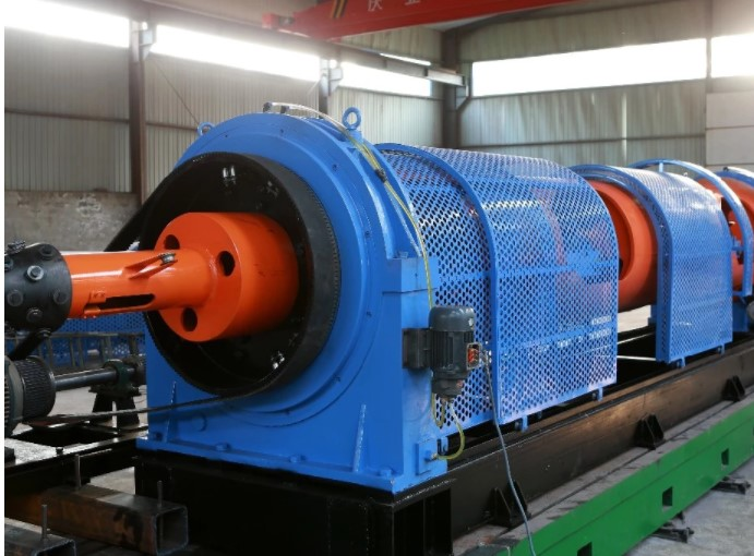 High efficient copper wire tubular stranding machine with best price