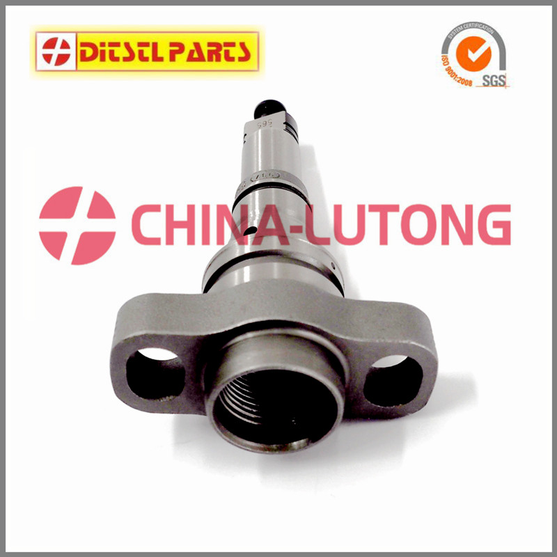 Element,Plunger T Type 2 418 455 714 for DONFENG,Kamaz Euro 2325,Howo,CUMMINS,ShangChai D6114 275PS