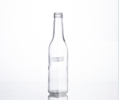 300ml beer wine bottle