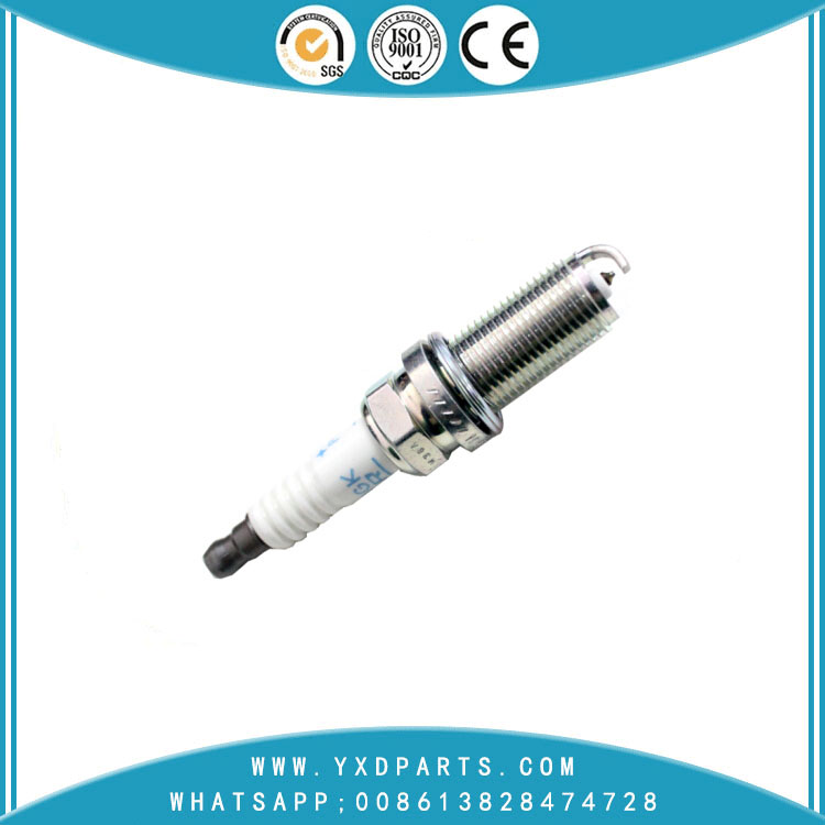 22401-5M015 22401-5M016 PLFR5A-11 auto parts spark plugs ngk for nissan