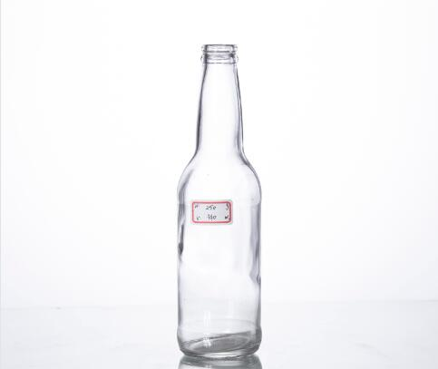 330ml clear glass