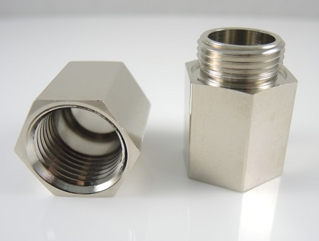 CNC machining parts, turning parts