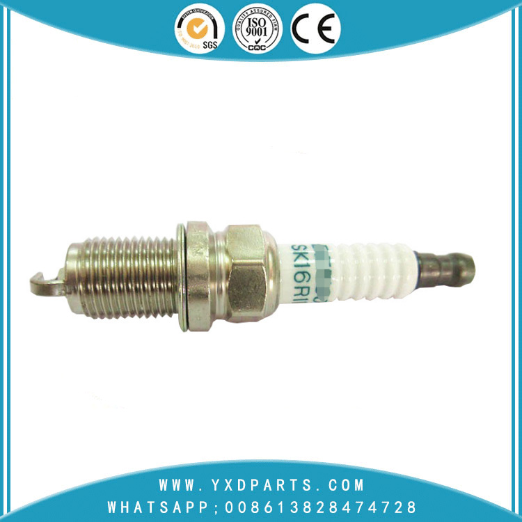 Free sample denso iridium spark plug 90919-01240 90919-01217 sk16r11 for toyota