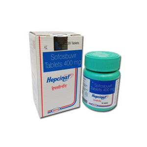 Buy Hepcinat (Sofosbuvir) Tablet at Affordable Price