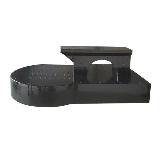 Granite Machine Parts