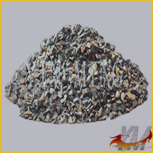 bauxite ore/high alumina/superfine/sintered/Rotary/Shaft klin Round calcined Bauxite