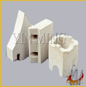 insulating/carbon/mullite/refractory/fireproof Sillimanite Brick