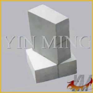 Semi/Fused/Direct Bonded refractory Magnesia Chrome Brick