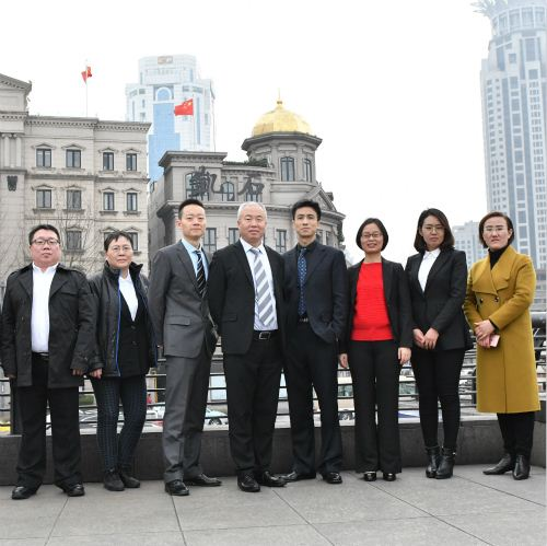 The most development potential shanghai attorney, NUODI, ND