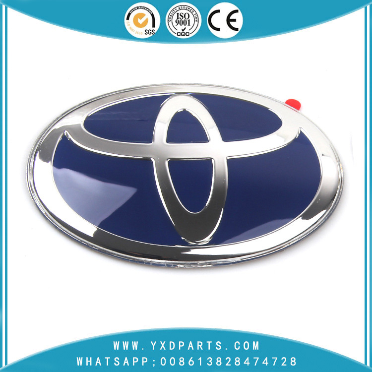 Toyota Highlander Vios Corolla car modified LED maglev belt car standard hub cap wheel lights