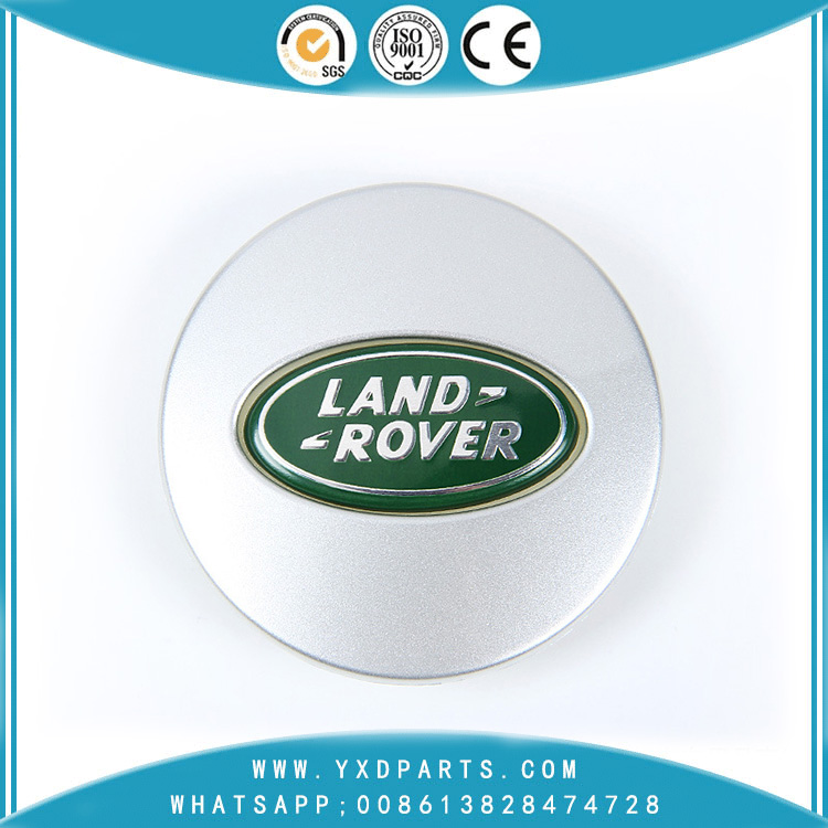 Land Rover Hubcap Aurora Range Rover Freelander Car Land Rover Car Standard Hub Center Cover emblem 62mm