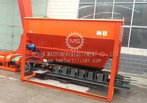Best fertilizer machine, your choice