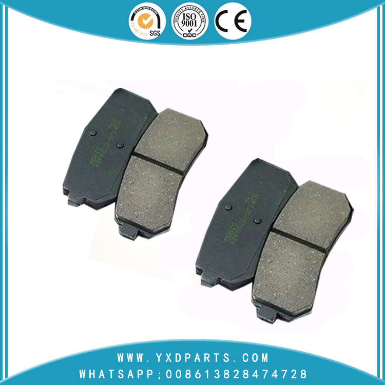 car Brake Pad Manufacturers oem 43022-S84-A50 for kia Hyundai