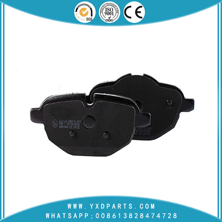 car brake pads oem GDB1840 for bmw z4 5 Touring x3 i8 x4