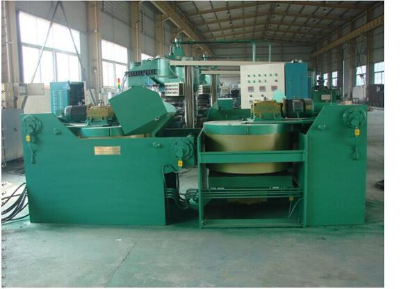 Raw material Mixture Machine