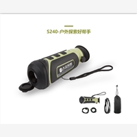 Moderately priced Infrared Night Vision has good market pro