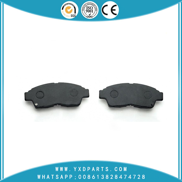 Bosch Brake pads oem 04465-02010 for toyota COROLLA