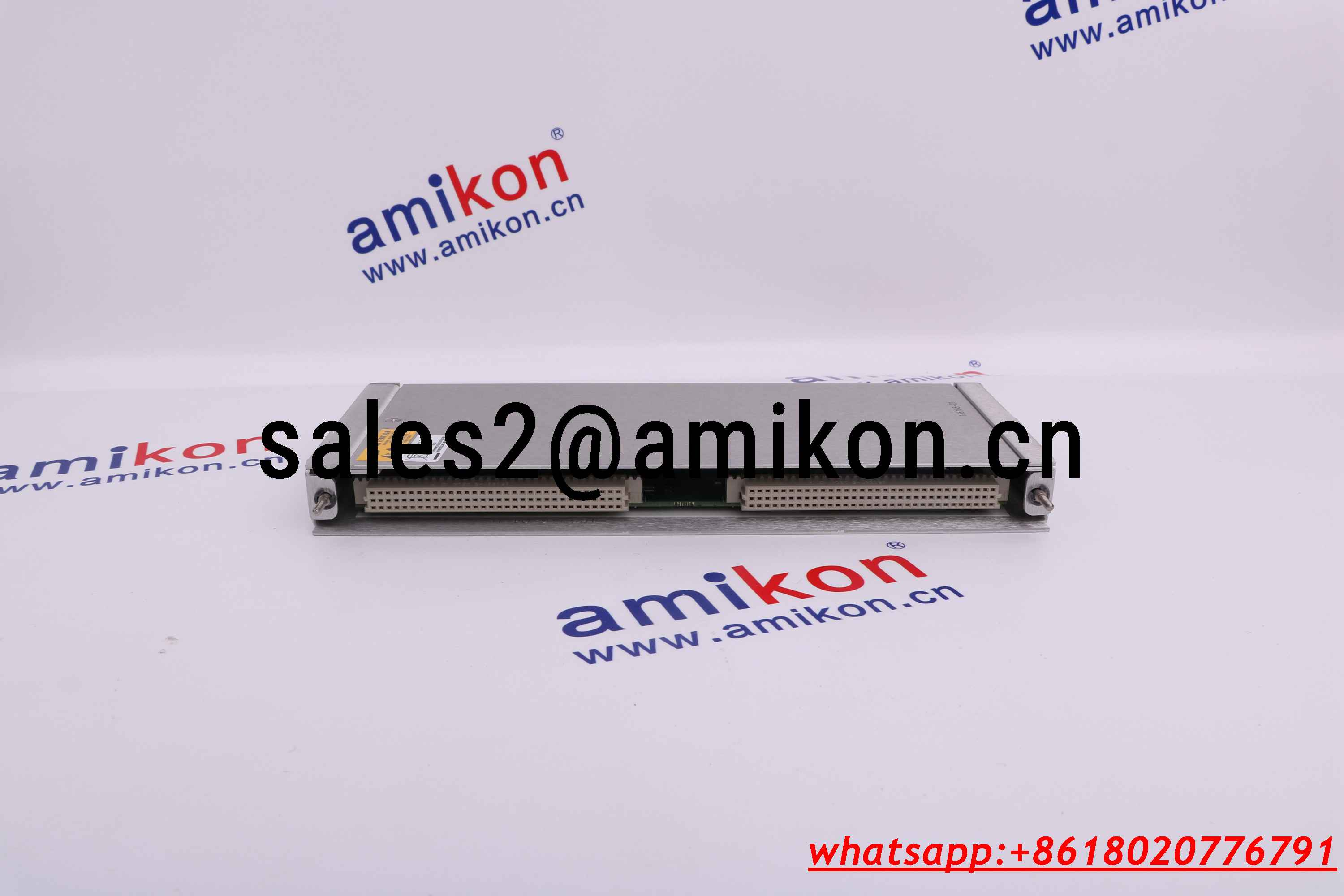 Frame interface module 3500/20-01-02-00