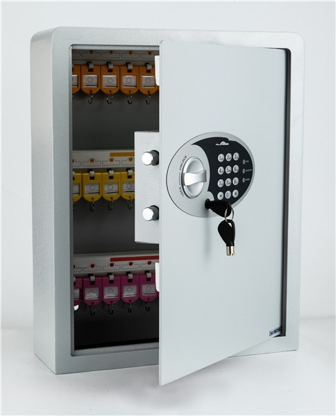 key safe box with electronic lock to hook 27-170 key